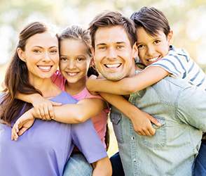 general and family dentistry with a Portland dentist