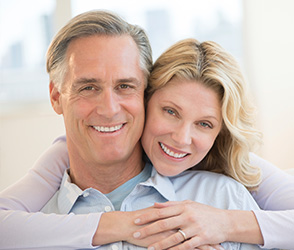 dental implants with a dentist in Portland OR