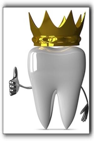 porcelain crown Clackamas