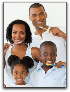 Excellence In Family Dentistry At Brookside Dental