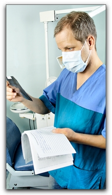 The Brookside Dental Guide To Dental X-Rays